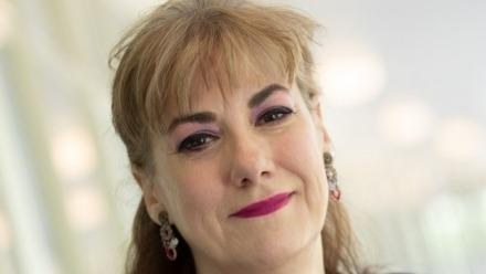 Congratulations Dr Adele Chynoweth